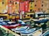 St. Tropez | Acryl | 2007