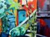 Ramatuelle | Acryl | 2006
