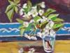 Kirschblüte | Acryl | 2010