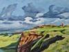 Helgoland | Acryl | 2006
