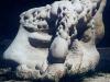Sehnsucht | Sandstein | Höhe ca. 130cm